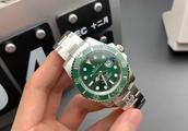 怎样识别劳力士手表的真假?