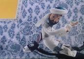 「阿凡提的故事」片头与主题曲 骑上小毛驴 一路前行一路欢歌