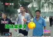 中超那些事-北京国安马五爷的一天,这汉语说的真6