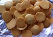 辅食小饼干用什么面粉