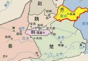 七国之中齐国最富、魏国人才最多,为什么最后秦国统一天下?