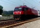 北京西到昆明的火车经过那些站?