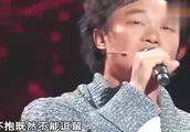 陈奕迅唱《十年》刚一开口全场炸锅,立马被周杰伦听了出来!