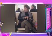 「超清」女版黄渤惊现候车室