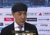 京疆大战,新疆加时不敌北京,听听赛后阿的江如何点评球员的表现