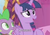 小马宝莉:这一集是小马们笑得最多的一次,一直在笑啊