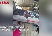 突发!河北内丘发生惨烈交通事故 2死9伤
