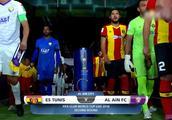 世俱杯-艾因3-0突尼斯希望 东道主半决赛将战河床
