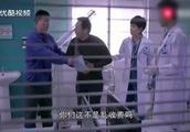 医生叫病人做检查,病人却骂医生乱收费,结果刚走就没命了