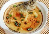 鲫鱼蒸蛋的做法 鲫鱼炖蛋怎么做好吃