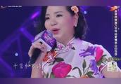 中国情歌汇:演唱《千言万语》很好听的一首老歌,怀念邓丽君