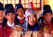 唐太宗李世民上朝好气派好威风,发起飙来也厉害
