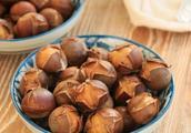 蒸油栗的做法,蒸油栗怎么做好吃,蒸油栗的家常做法