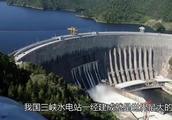三峡耗资1000亿,白鹤滩846亿,中国建那么多水电站意义何在?