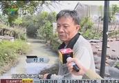 新闻追踪:顺德牛奶河已变清,石厂停产办理验收