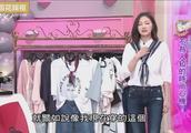 女人我最大介绍韩国街头美女穿搭,学院风洋装搭配花领巾