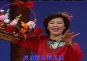 春晚记忆1984:奚秀兰《天女散花》(高清宽屏)