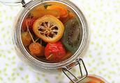 水果茶的做法(水果配方)