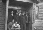 老照片里的大历史:日本人统治下的库页岛