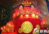 农历新年香港旅游推荐