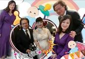 """""""雙兒""""陳少霞被曝懷孕3個月,61歲富豪老公將當爸"""