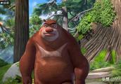 熊出没之探险日记2:熊大被抓走了!!!