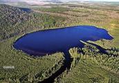 湖泊成因存疑,专家揭开神秘面纱