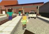 GMOD游戏 史蒂夫把加油站设在学校 会给学校带来安全隐患吗?