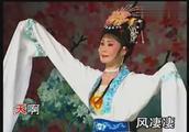 潮剧《一草一木感情深》演唱:李玉兰