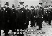 19181年一种病毒让人类死亡五千万人,会不会在某天重新摧残人类