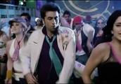 「印度电影歌舞合集」「爱情快乐吧」Main tera dhadkan teri