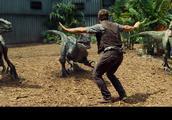 这么爽爆的一部科幻电影,恐龙也开始被人驯服