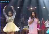 《我是歌手》节目请了五年请不来的天后,却被刘欢请来助唱