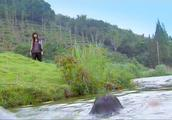 海派甜心:第一次校外野餐,达浪又出事端,不会游泳还往湖里跳