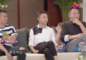非常静距离:张译讲述首次跟刘烨见面奇葩经历,两人互相称哥