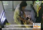 男子拒不安检,被逼打开后,行李箱内竟藏着一大袋女性内衣