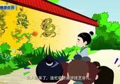 中國古代寓言故事優美詞句摘抄