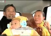 鲁豫有约:20多岁女孩嫁给70多岁老汉,婚后竟生下一孩子!