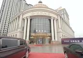 易联云智能商家商盟生态系统招商发布会宣传片