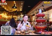 舌尖上的安徽,这家网红美食店里的豪华牛蛙锅简直是太火爆