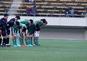 和日本高中联赛应援一对比 我们的球迷文化还相差甚远