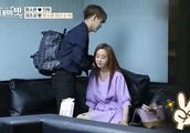 咸素媛用韩语对着陈华撒娇,韩国女人撒娇就是不一样!