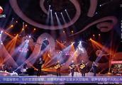 有颜又有才!新疆小麦组合一曲《楼兰姑娘》梦回西域,全场沸腾!