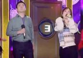 沈腾谢娜合唱《花心》火星撞地球好好的歌被演绎成了段子!