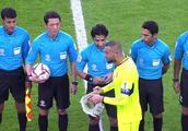 比赛集锦:约旦0-0战平巴勒斯坦,以小组第一晋级淘汰赛