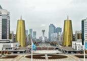 为致敬辞任总统纳扎尔巴耶夫 哈萨克斯坦将首都更名为努尔苏丹