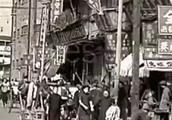 三十年代大上海珍贵视频