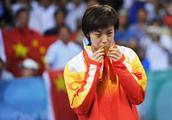 张怡宁自曝奥运让球的真相,有些事情她一辈子都忘不了