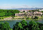 中国最美大学之深圳大学