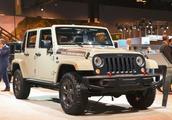 不是所有的吉普都叫Jeep!我这叫牧马人!村长家的叫BJ20